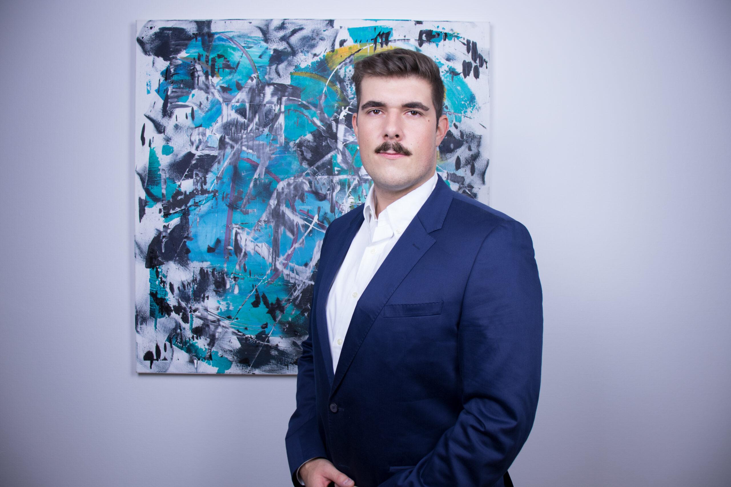 Alex-Julien Zurkinden