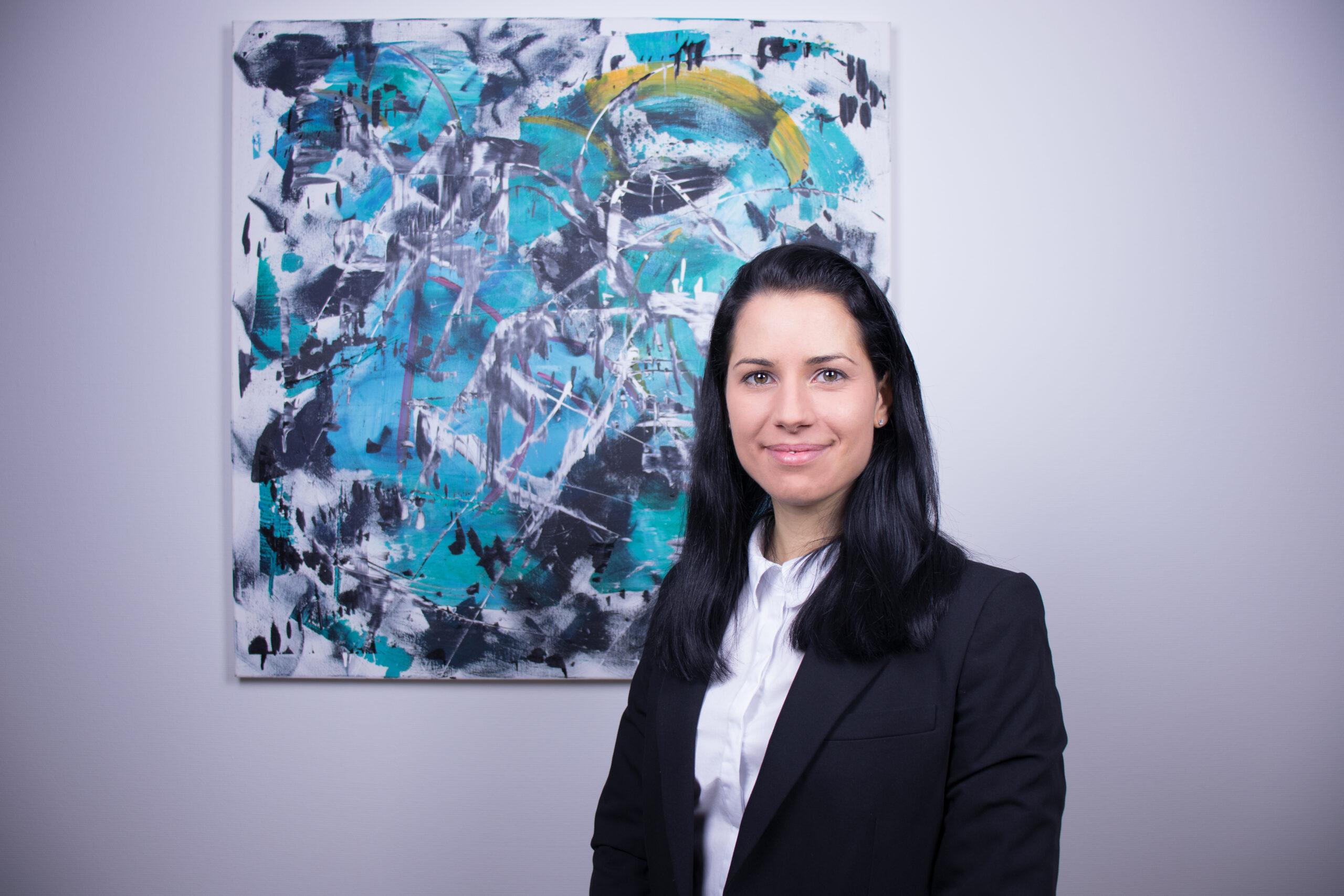 Martina Hunziker